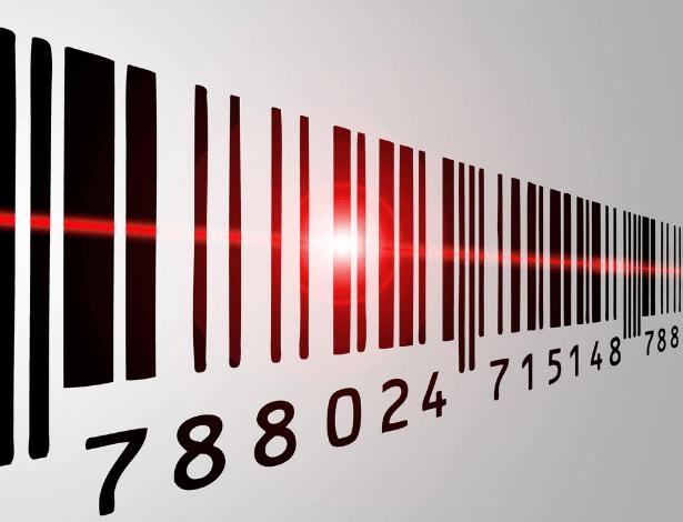 Barcode or QR-Code Kya Hai