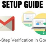google 2 step verification kya hai