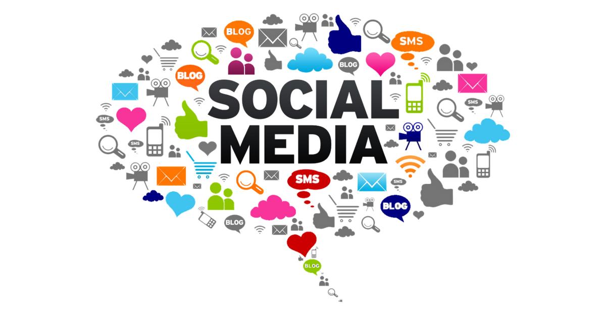 social media kya hai