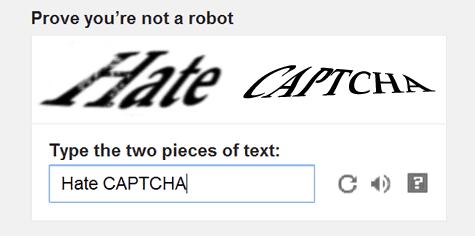 captcha 2