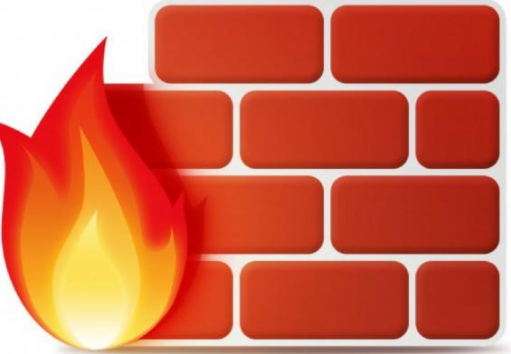 firewall kya hai
