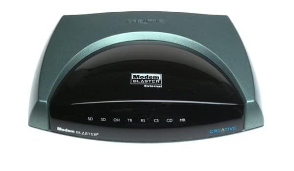external modem