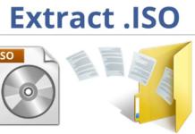ISO File Kya Hai