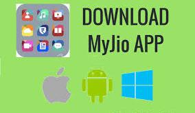 download my jio app