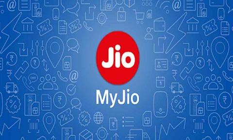 my jio app 2
