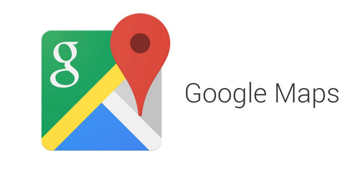 google maps kya hai