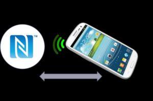 Passive Nfc Device