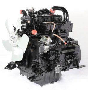 Bs3 Engine