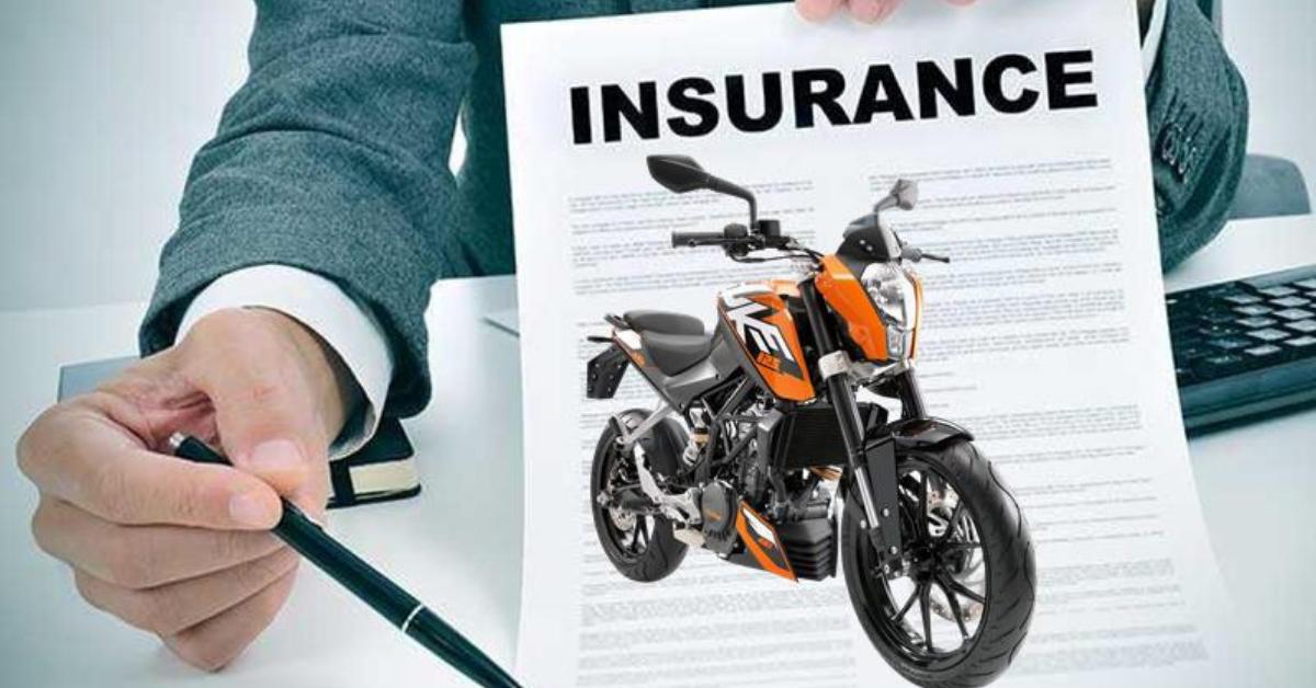 Bike Ka Insurance Kaise Kare