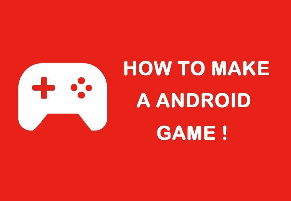 Game Kaise Banate Hai