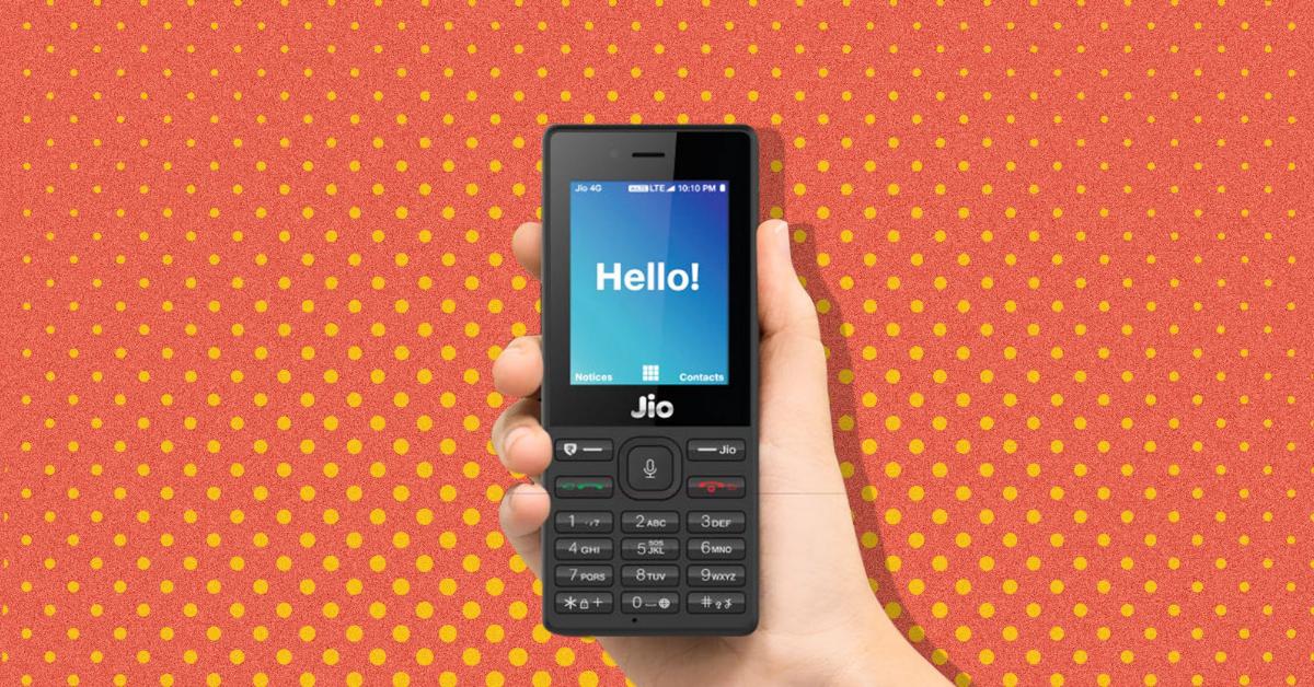 Jio Phone Me Email ID Kaise Banaye