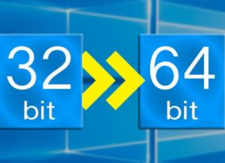 32 Bit 64 Bit Kya Hai