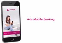 Axis Mobile Banking Kya Hai