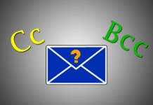 Email Me CC Aur BCC Ka Use Kaise Kare