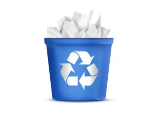 Recycle Bin Kya Hai