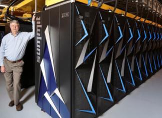 Super Computer Kya Hai
