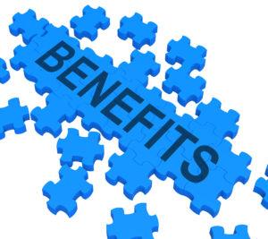 O level benefits