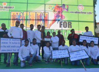 Hiigher और Hindi Sahayta की टीम ने बढ़ाया स्वच्छता की और एक कदम।