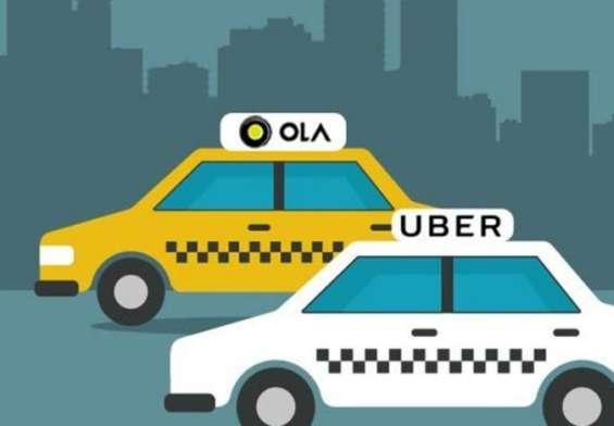 Ola or Uber Me Car Kaise Lagaye