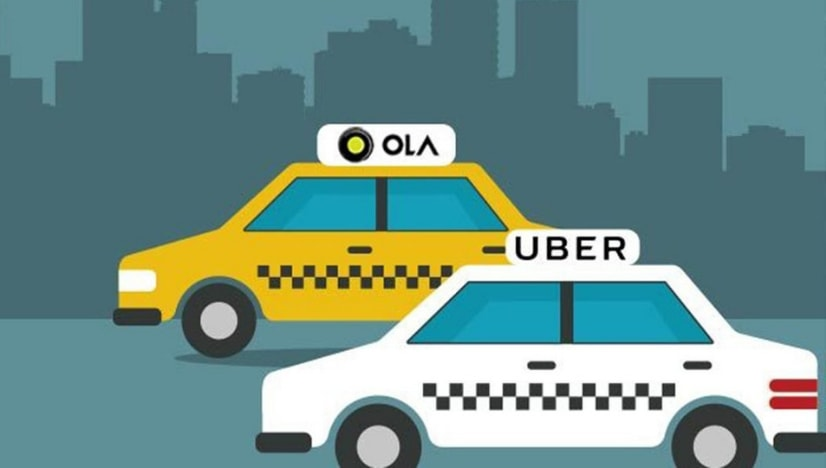 Ola or Uber Me Car Kaise Lagaye