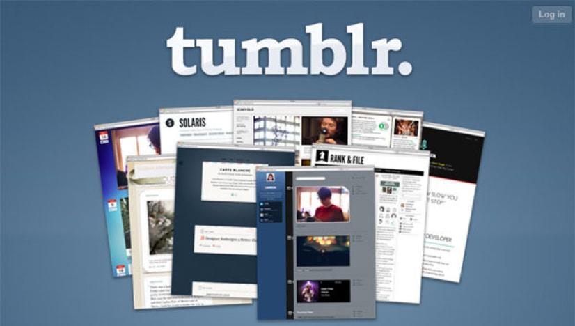 Tumblr Par Account Kaise Banaye