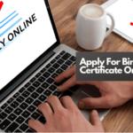 Birth Certificate Kaise Banawaye? - बर्थ सर्टिफिकेट बनवाने के लिए डॉक्यूमेंट तथा सरल Online प्रक्रिया !
