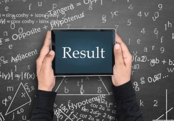 Lucknow University Entrance Exam Result