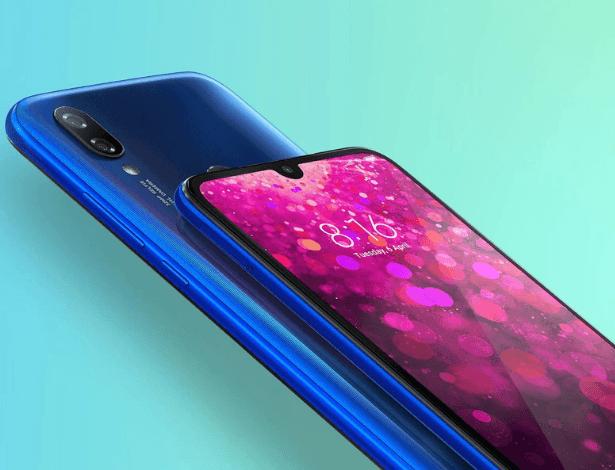 Xiaomi Mi CC9 Mi CC9e price and specification