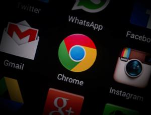 गूगल अपने क्रोम ब्राउज़र के टूलबार पर एक प्ले और पॉज़ बटन जोड़ने के लिए कर रहा है काम!