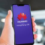 Huawei working on hongmeng OS
