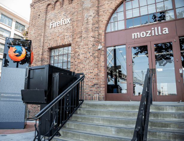 mozilla is giving ads free browsing