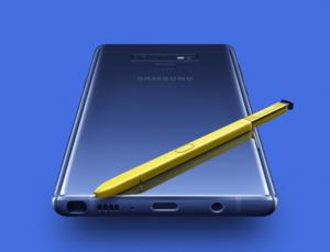 सैमसंग ने अपने नए स्मार्टफोन गैलेक्सी नोट 10 का टीजर जारी किया, जो अपने उपयोगकर्ताओं की एक डिवाइस पर काम करने में मदद करेगा!