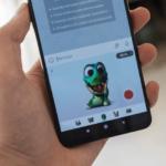 microsoft is adding 3d animated emojis in swiftkey