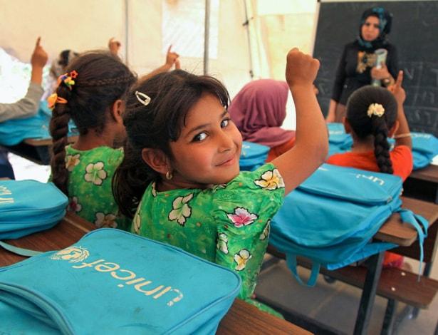 UNICEF Kya Hai