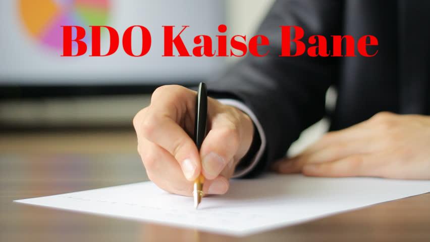 bdo featured image