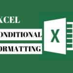 Conditional Formatting Kya Hai